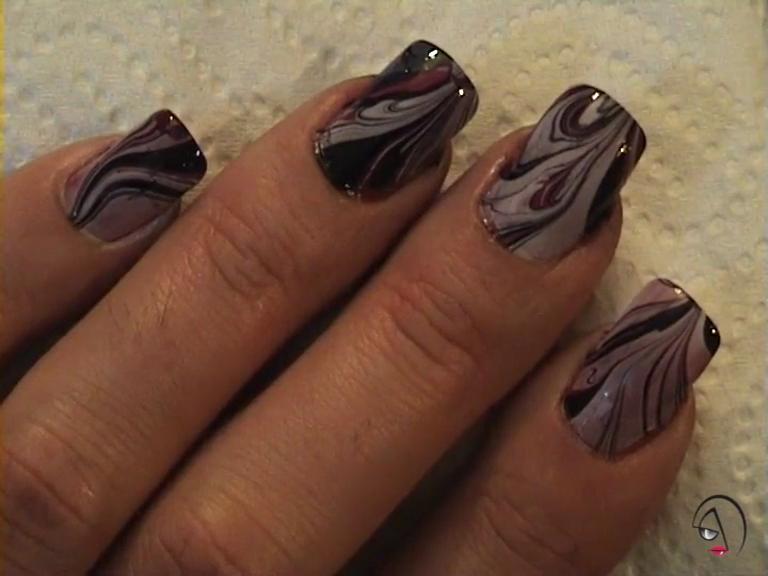 šareni noktići