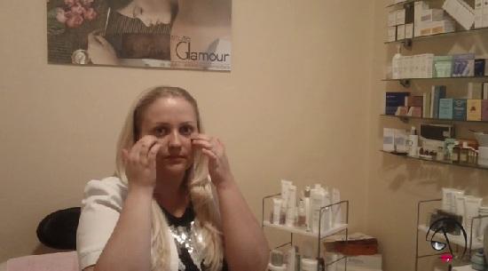 kako se nanosi antirid na lice