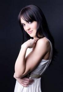 Baojana Savic sminker