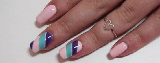 nail-art-tracice