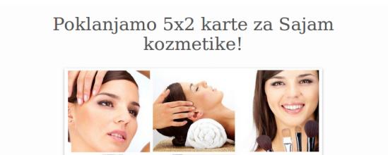 sajam kozmetike