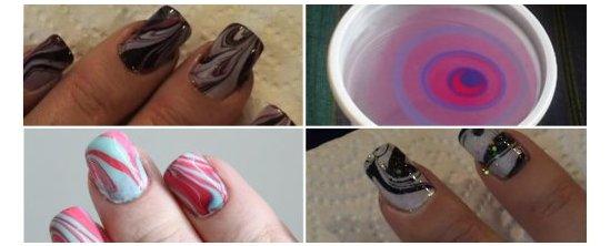 vodeni nokti