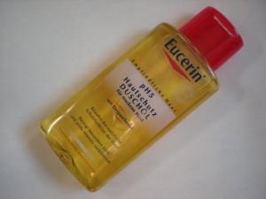 ulje za tusiranje eucerin