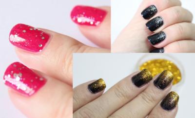 glamurozni nokti