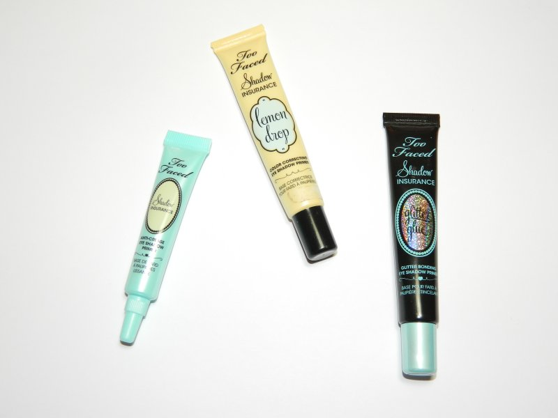 baze za senke too faced