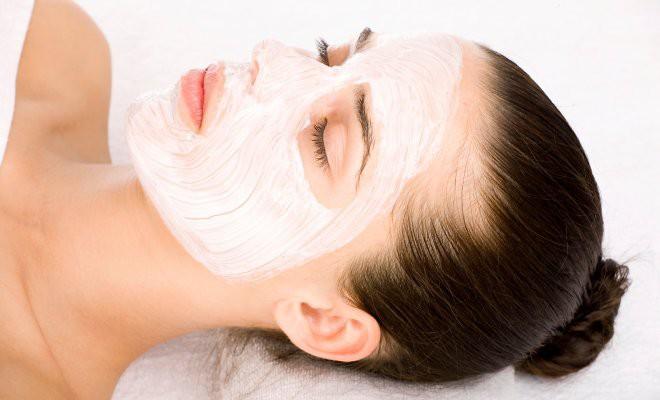 maska za lice i kosu