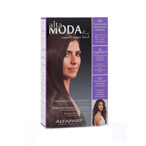 altamoda tretman za ispravljanje ostecene kose
