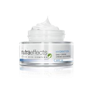 Nutra Effects hidratantna dnevna krema SPF 15