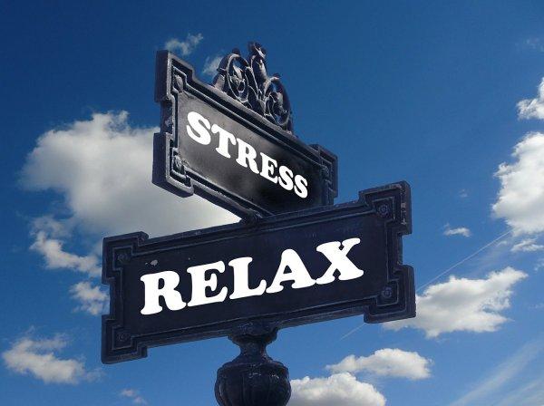 prekomerno znojenje zbog stresa
