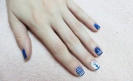 letnji nail art nokti