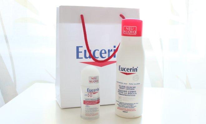 eucerin set