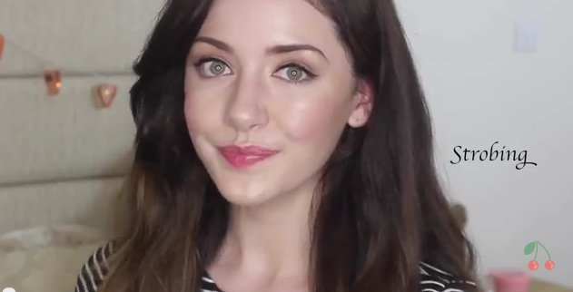 nijansiranje i posvetljivanje lica