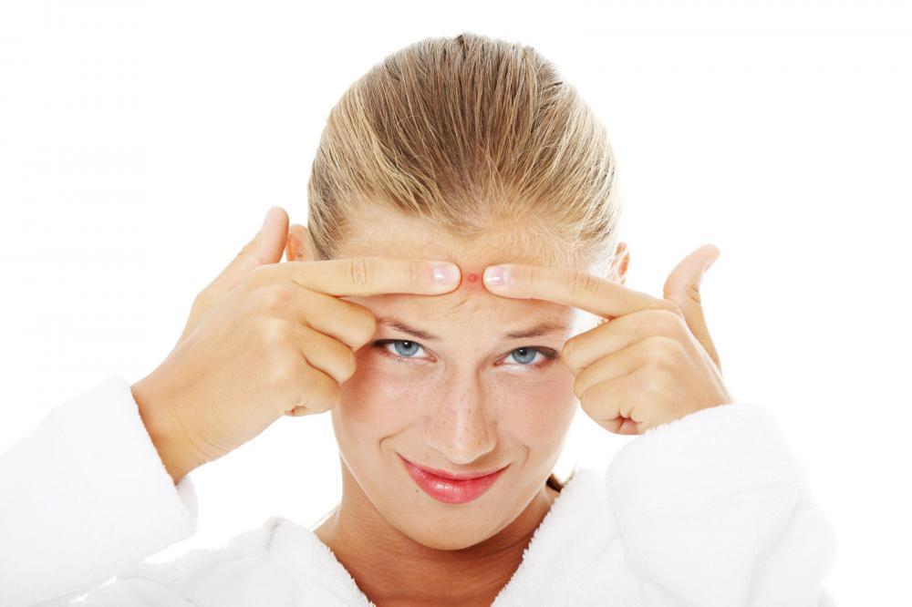 kozmetika i akne