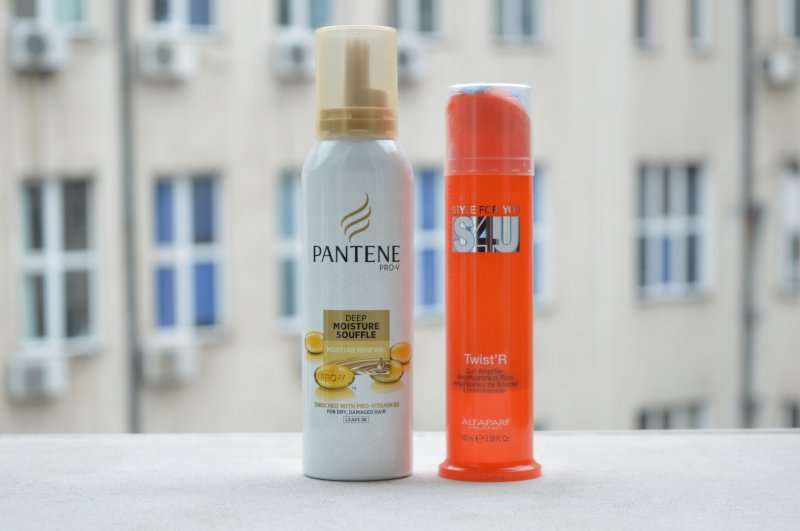 proizvodi za lokne i kovrdzavu kosu