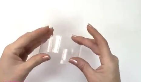narukvice od plasicne flase