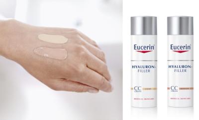 cc krema eucerin hyaluron filler