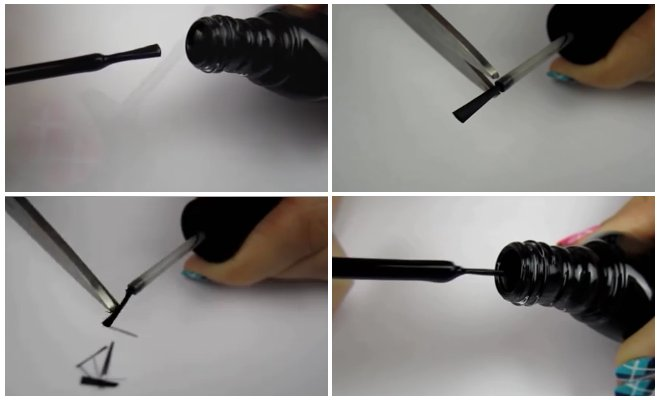 nail art cetkice