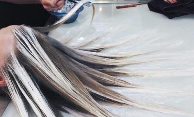 farbanje kose fluid hair