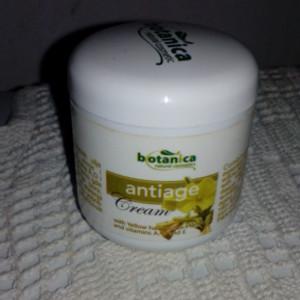 botanica krema protiv starenja