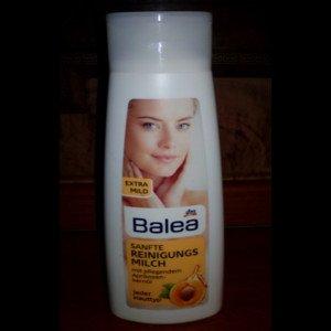 balea mleko za ciscenje koze lica