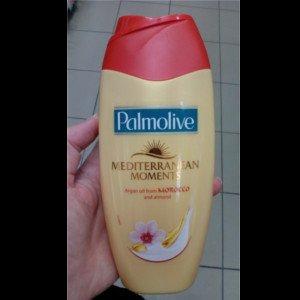 mleko za kupanje palmolive
