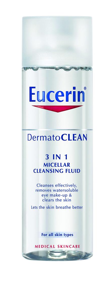 eucerin micelarna voda