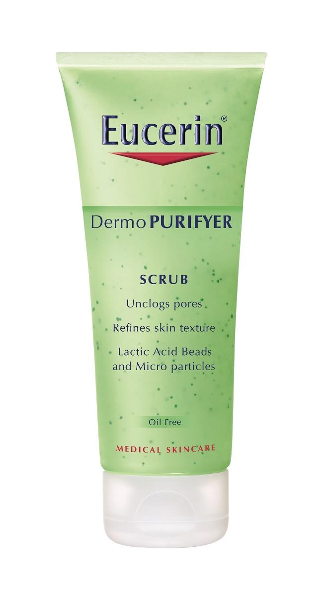 eucerin piling za lice