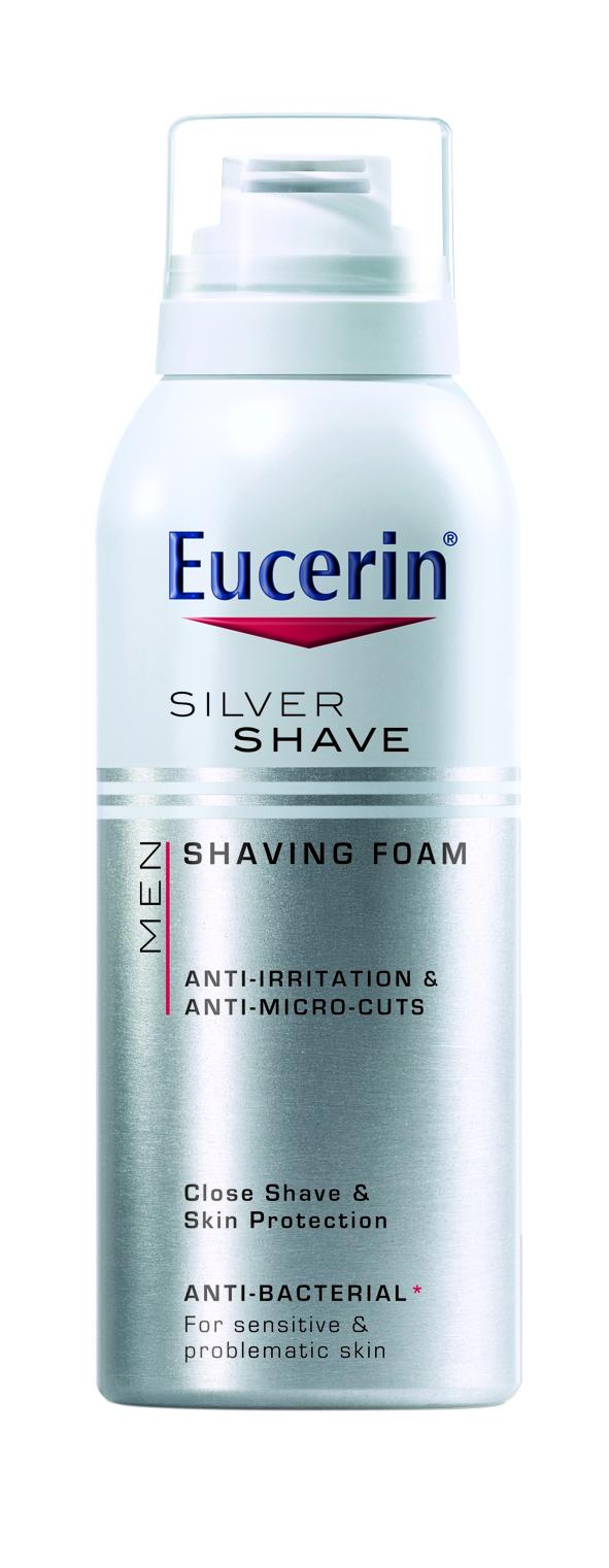 pena za brijanje eucerin