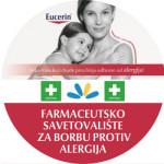 eucerin i lilly savetovaliste za alergije