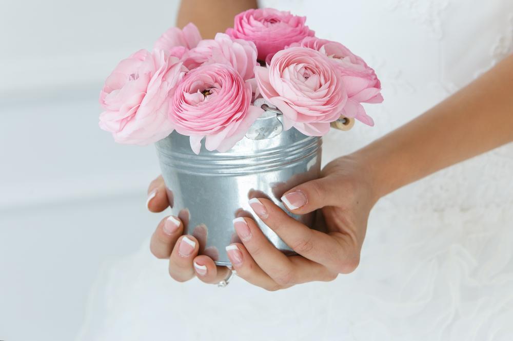 nokti za vencanje