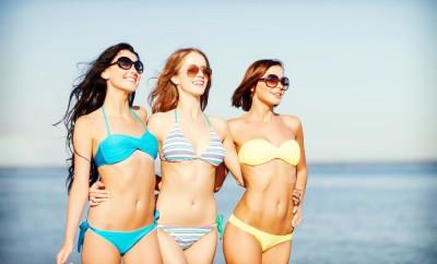 izbor kupaceg kostima prema obliku tela i tipu gradje