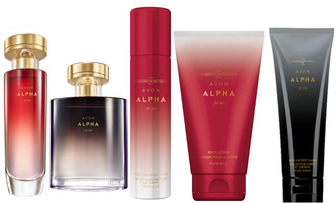 avon alpha