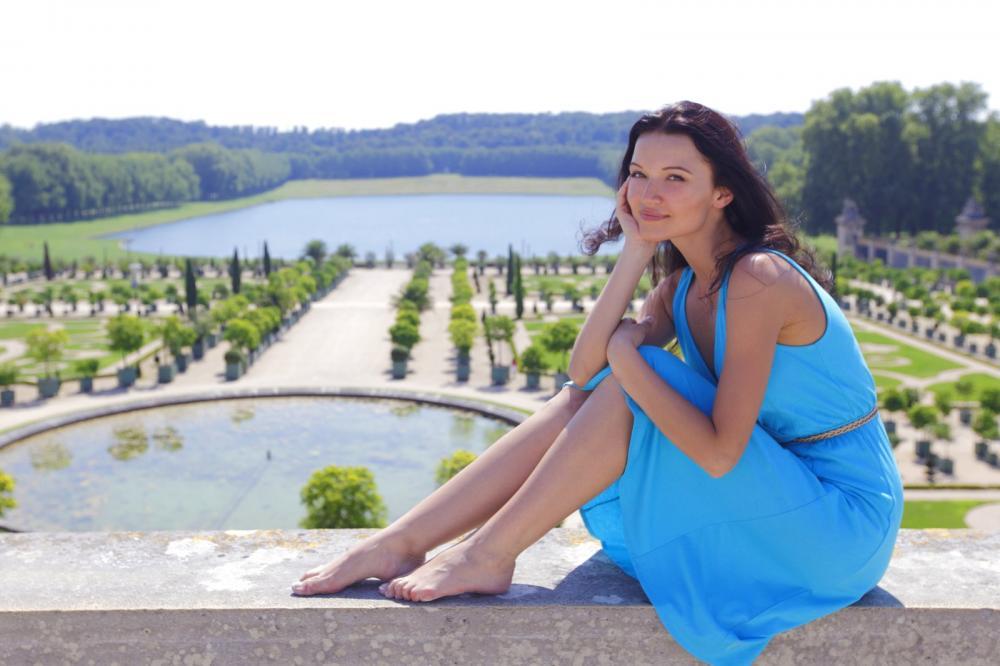 tajne lepote Francuskinja
