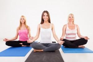 joga polozaji protiv stresa