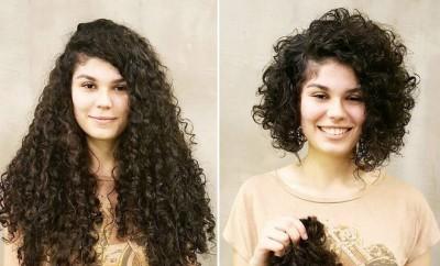 promena frizure