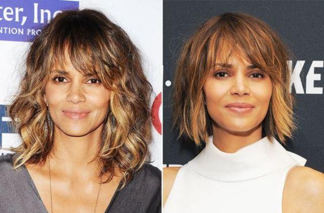 promena boje kose i frizura