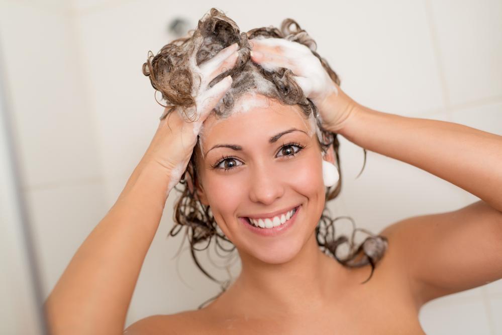 šampon za dubinsko pranje kose