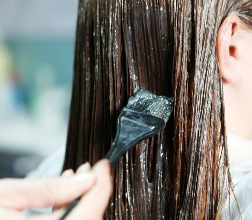 čime sve možete ofarbati kosu