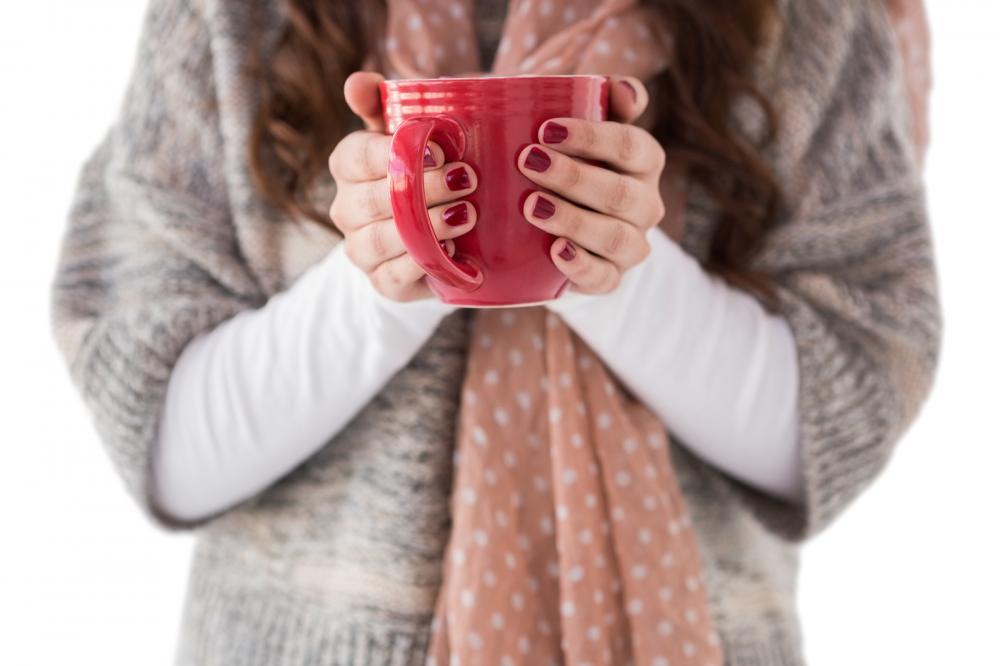čajne mešavine za vaginalni sekret