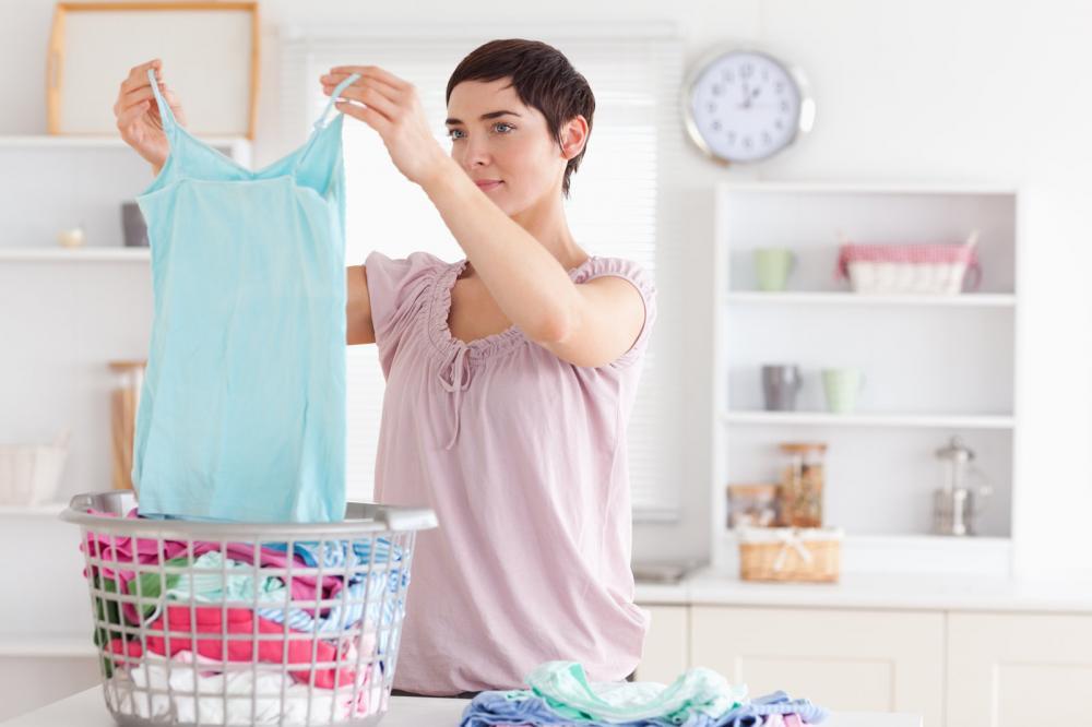 uklonite fleke sa odeće