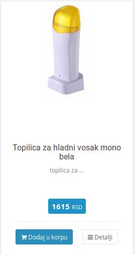 topilica