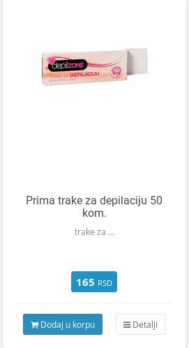 trake