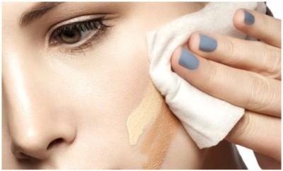 maramice za skidanje šminke