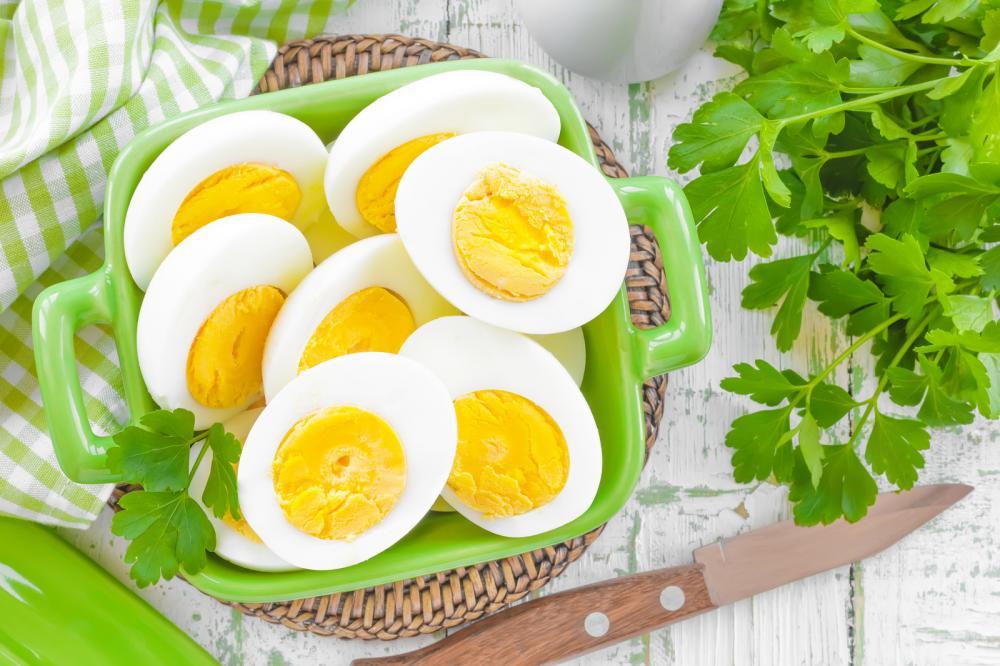 jela od uskršnjih jaja