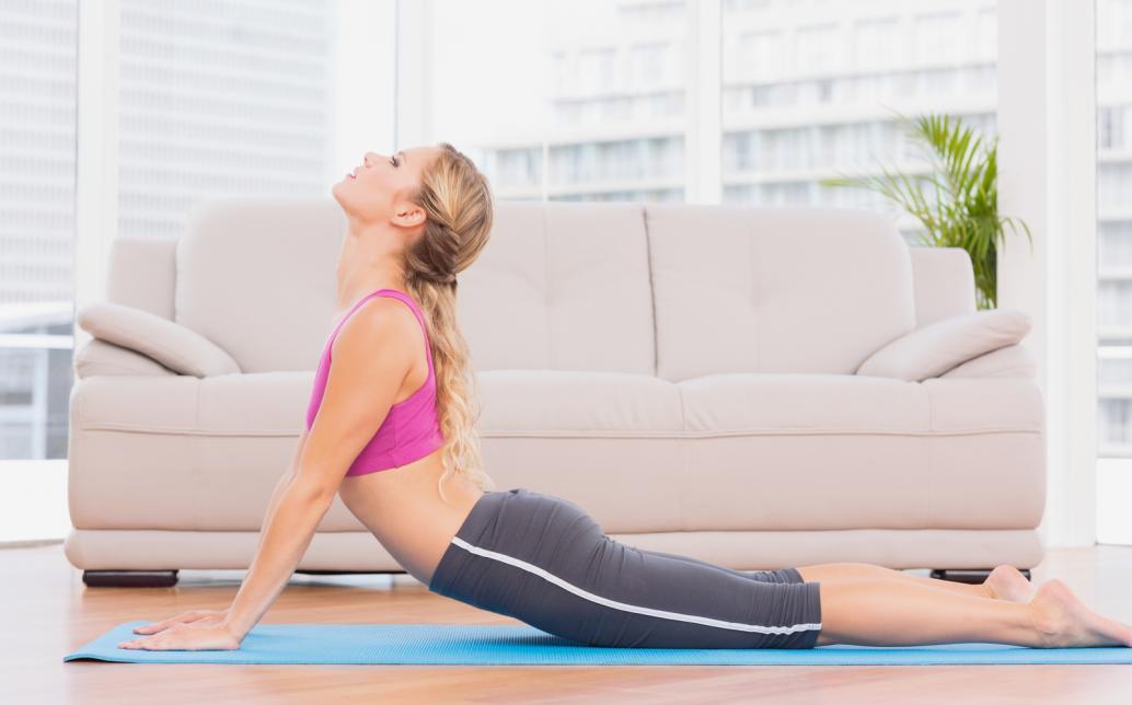 joga vežbe