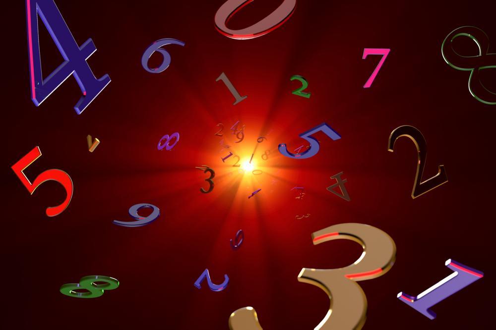 numerološki broj
