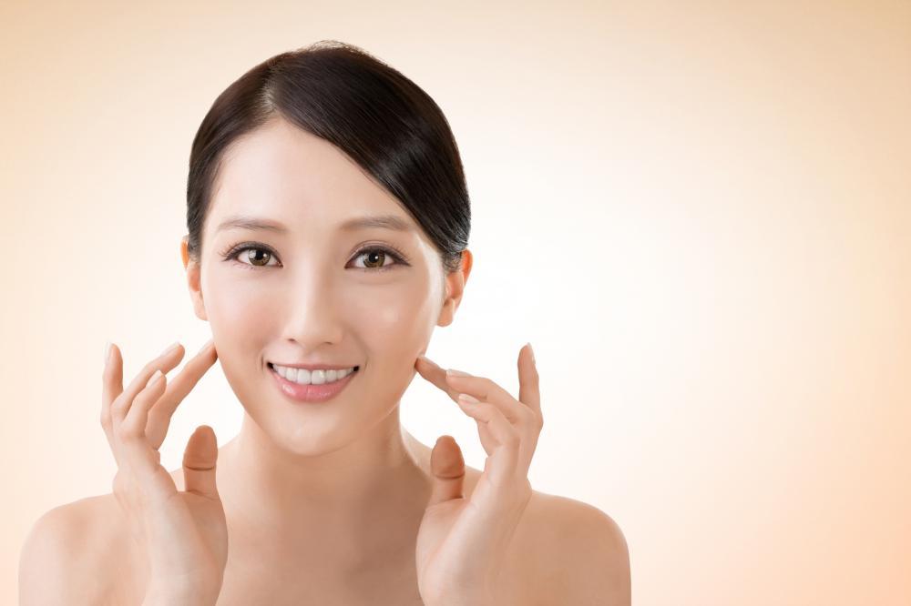 3 beauty trika Koreanki