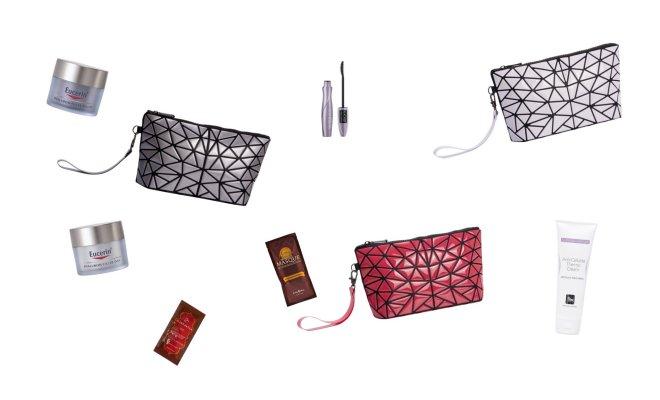 lepotica beauty bag