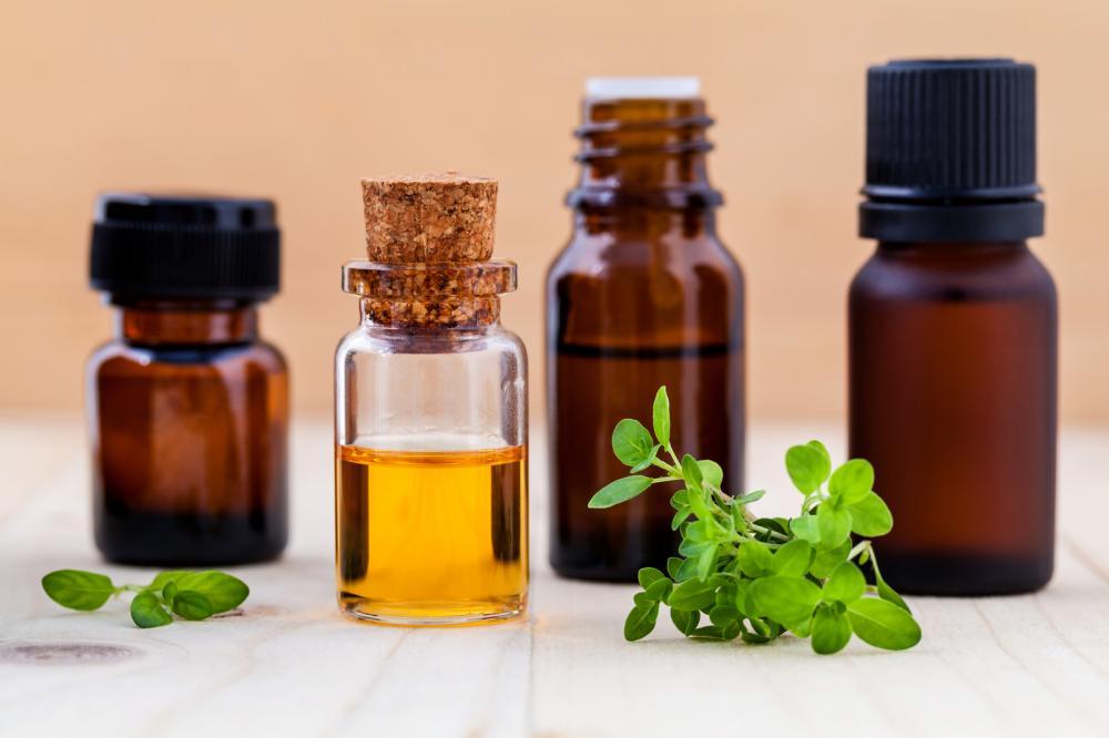 Fotosenzitivna biljna ulja