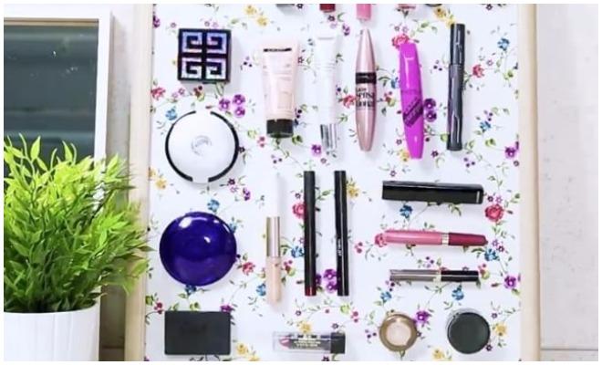 organizator šminke